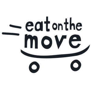 Eat on the move