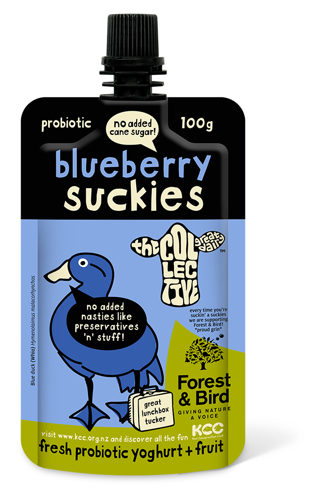 blueberry suckie