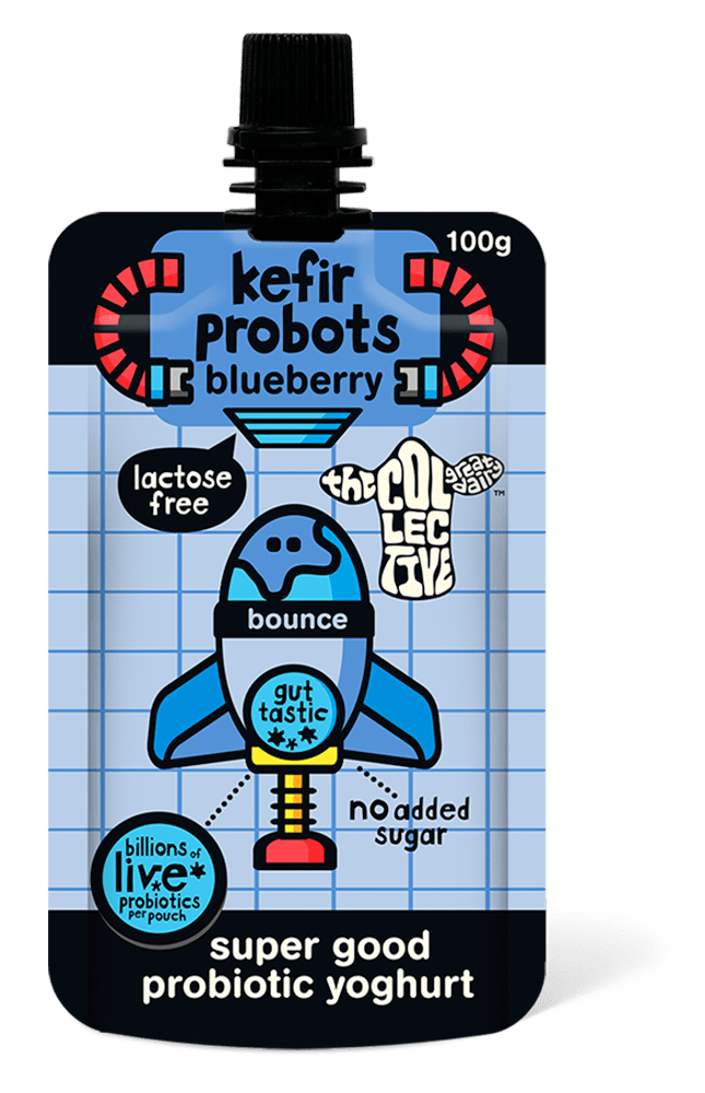 blueberry kefir probots