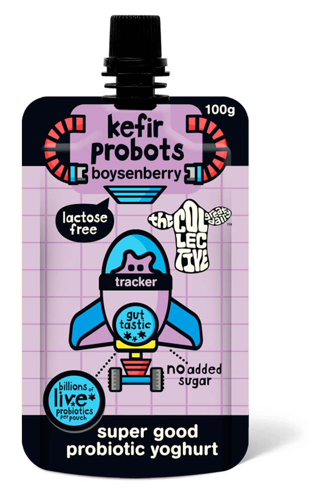 boysenberry kefir probots